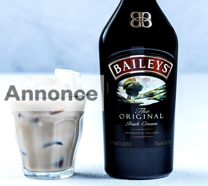 Baileys40years
