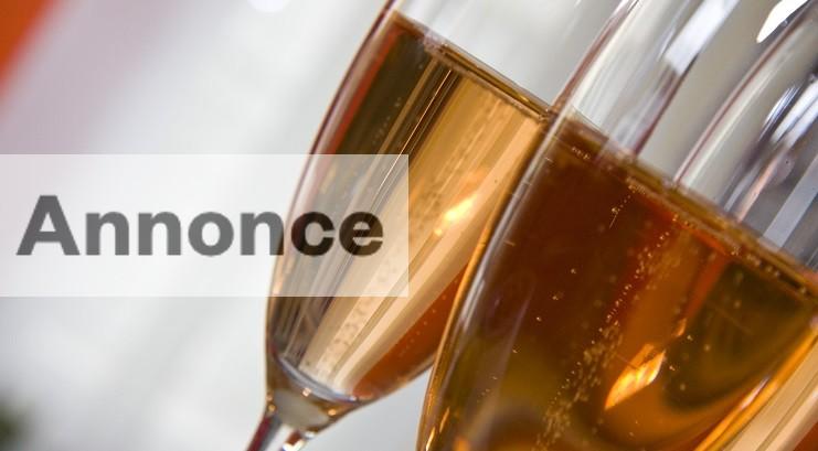 champagnebond