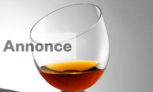 Hennessy er en af verdens førende cognachuse